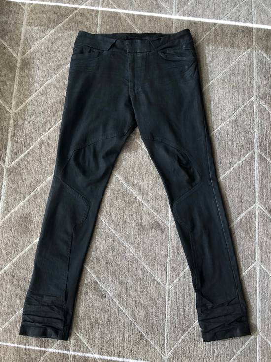 Julius Biker stretch Denim Pants Size US 30 / EU 46
