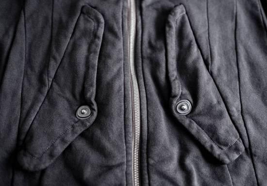 Julius aw08 gasmask hoodie Size US S / EU 44-46 / 1 - 2