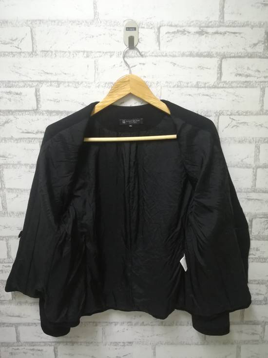 Givenchy Final Drop Before Delete!! Givenchy Hi Formal Black Blazer Jacket Size US M / EU 48-50 / 2 - 2