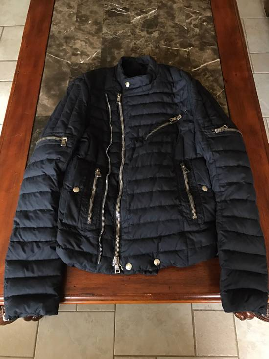 Balmain Balmain Double Breasted Duck Down Parka Size US S / EU 44-46 / 1