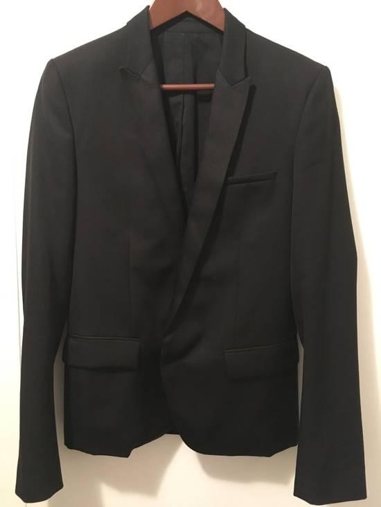 Balmain FW13 Smoking Blazer Size 34R