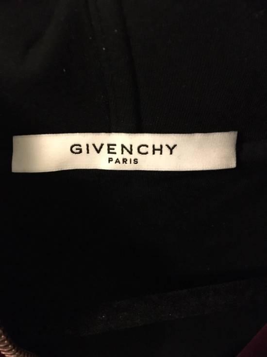 Givenchy Cobra Velvet Hoodie Size US L / EU 52-54 / 3 - 2