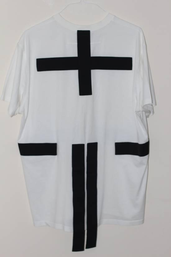 Givenchy Two Line T-shirt Size US XL / EU 56 / 4 - 5