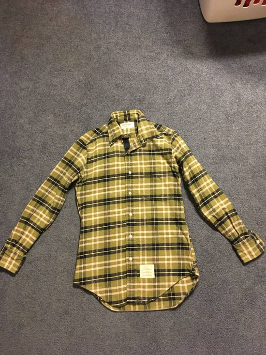 Thom Browne Thom Browne Button Down Size US S / EU 44-46 / 1