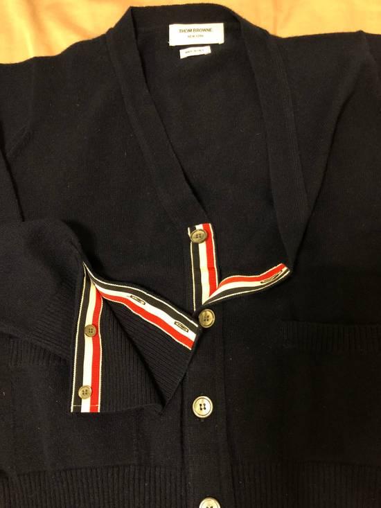 Thom Browne 4 bar cashmere Size US M / EU 48-50 / 2 - 4
