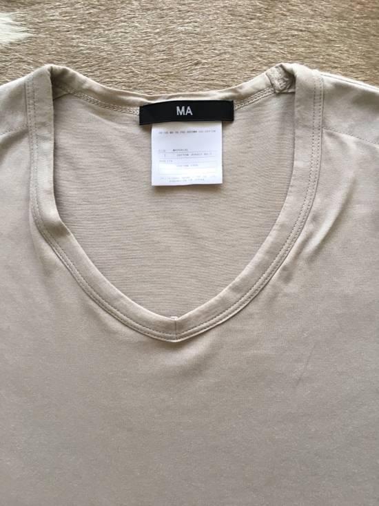 Julius Japan made long sleeve cotton tshirt Size US S / EU 44-46 / 1 - 2