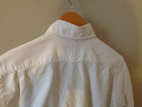 Thom Browne Classic White Slim OCBD Size US XS / EU 42 / 0 - 4