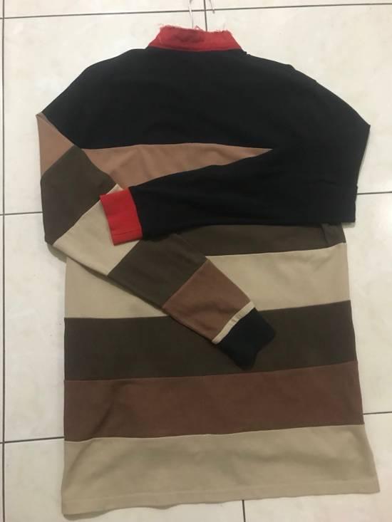 Givenchy Destroy Long Shelves Polo Shirt Size US XS / EU 42 / 0 - 3