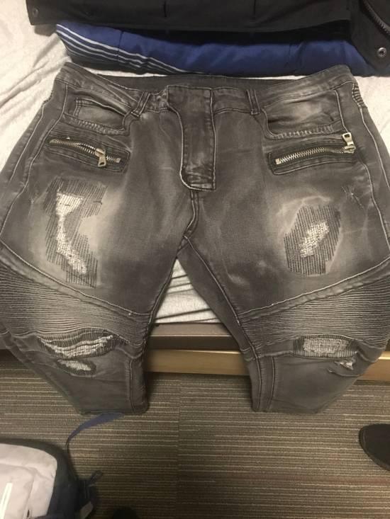 Balmain Balmain Jeans Size US 38 / EU 54
