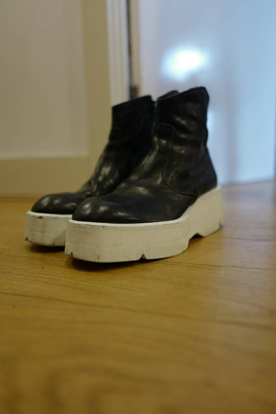Julius Platform Boots Size US 9.5 / EU 42-43 - 1