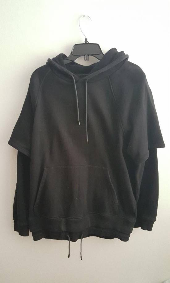 Givenchy Double Layer Hoodie seen on Jay Z Kanye West Size US M / EU 48-50 / 2