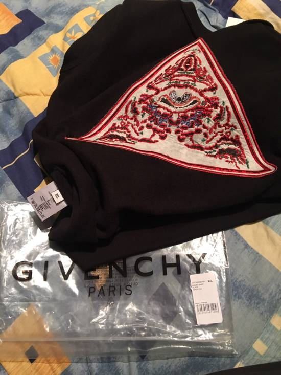 Givenchy Piramide Size US XL / EU 56 / 4 - 1