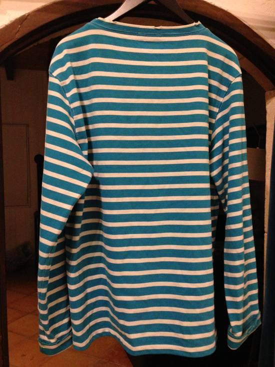 Balmain Balmain long sleeve t shirt designed from Christophe Decarnin NEVER USED Size US M / EU 48-50 / 2 - 2