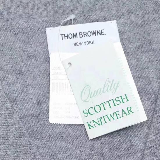 Thom Browne Rainbow knit wear Size US L / EU 52-54 / 3 - 7