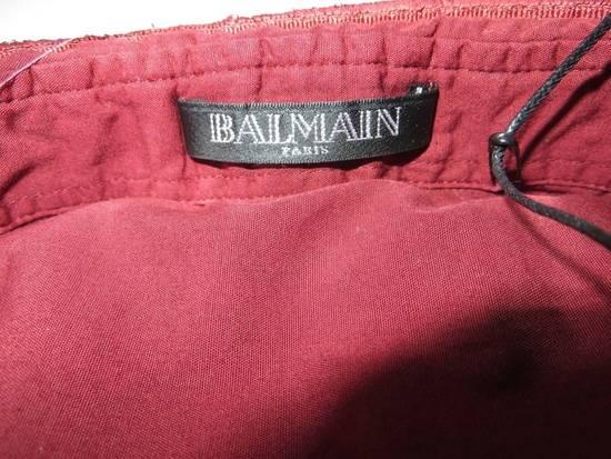 Balmain Embroidered plastron shirt Size US L / EU 52-54 / 3 - 5
