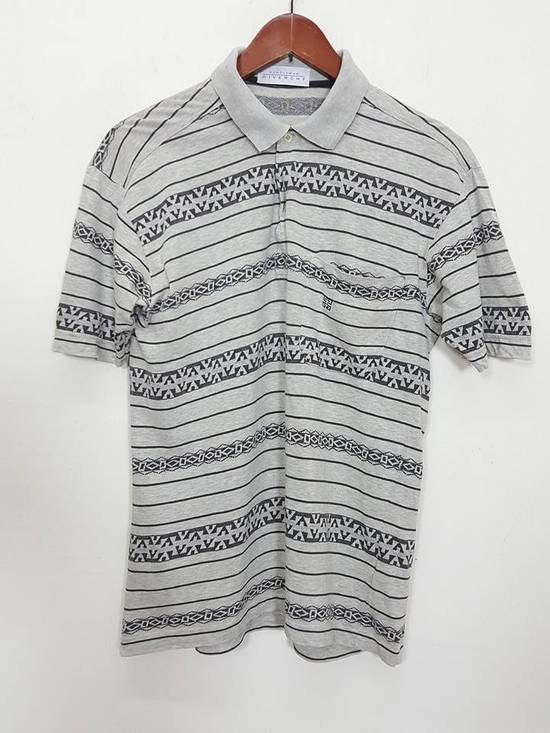 Givenchy MADE IN ITALY GIVENCHY Aztec Polo Size US M / EU 48-50 / 2 - 1