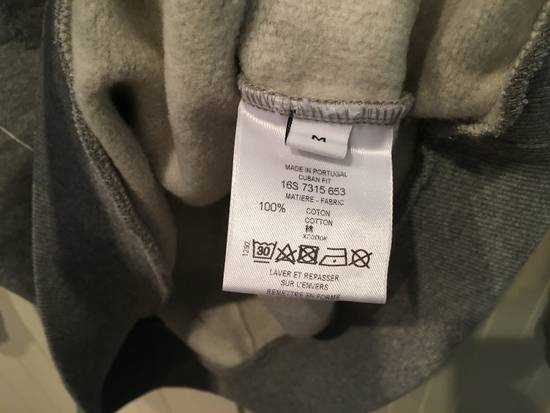 Givenchy Screaming Monkey Sweatshirt in Grey Size US M / EU 48-50 / 2 - 4