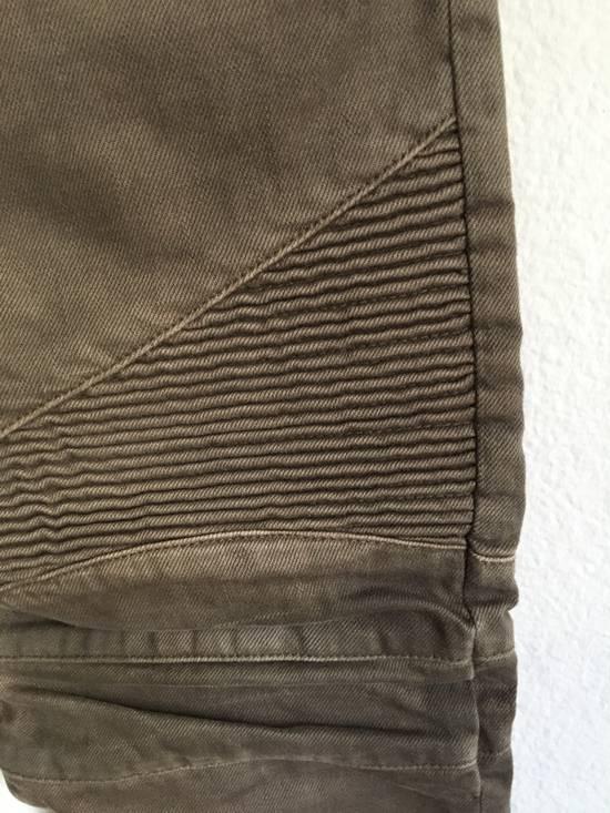 Balmain Jeans Size US 32 / EU 48 - 5