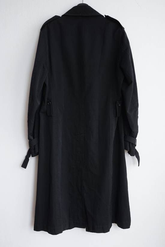 Yohji Yamamoto Long Coat Size US M / EU 48-50 / 2 - 1