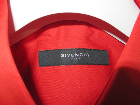 Givenchy Sleeve detail shirt Size US M / EU 48-50 / 2 - 1