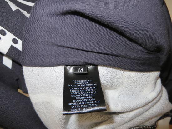 Balmain Asymmetrical sweatshirt Size US M / EU 48-50 / 2 - 7
