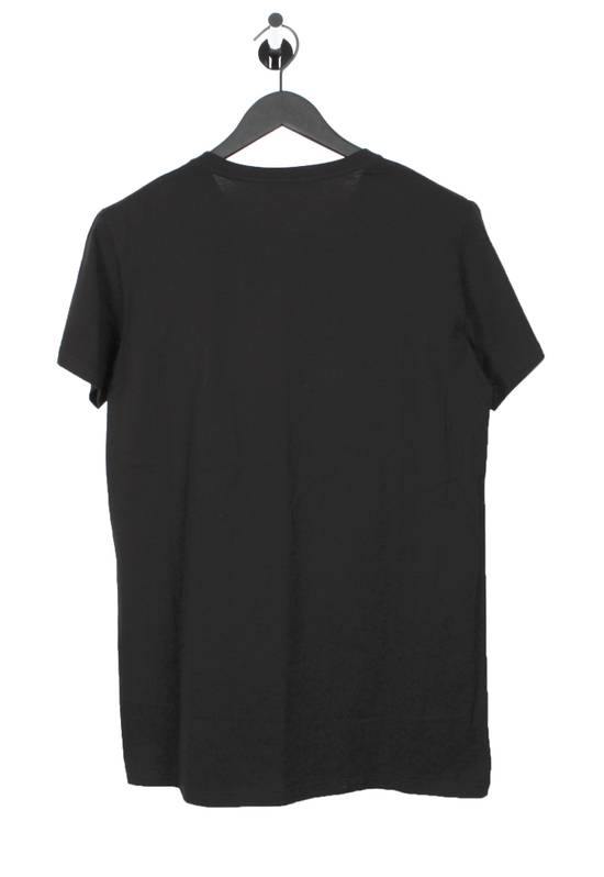 Balmain Original Balmain Crewneck Black Men T-shirt in size L Size US L / EU 52-54 / 3 - 2