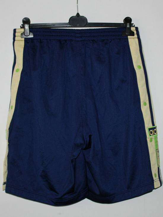 teatro Vatio frágil  Adidas Rare Adidas Original 90's Vintage Navy Shorts | Grailed