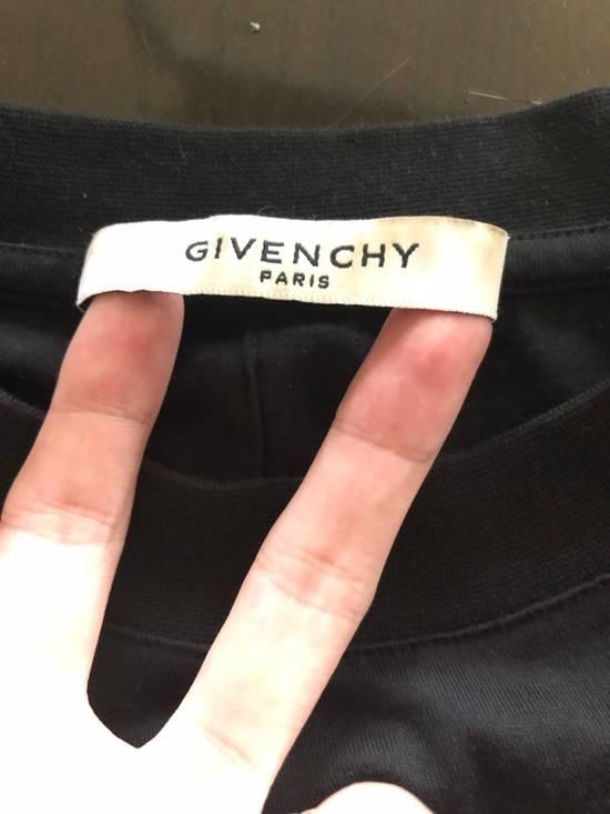 Givenchy Rare Givenchy Tee Size US XS / EU 42 / 0 - 3