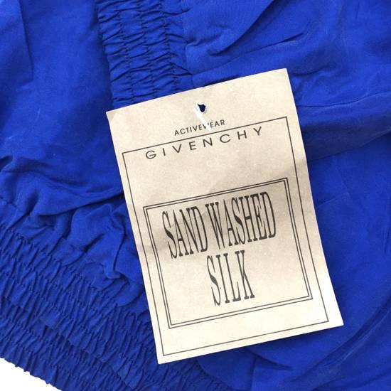 Givenchy OG 90s Silk Track Jacket DS Size US L / EU 52-54 / 3 - 11