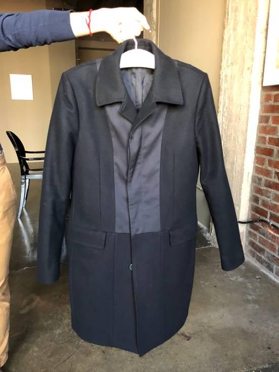 Givenchy Awesome Tuxedo-bib Topcoat Size US M / EU 48-50 / 2