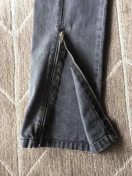 Givenchy Biker Jeans Size US 31 - 9