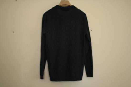 Balmain Knit collared henley Size US S / EU 44-46 / 1 - 3