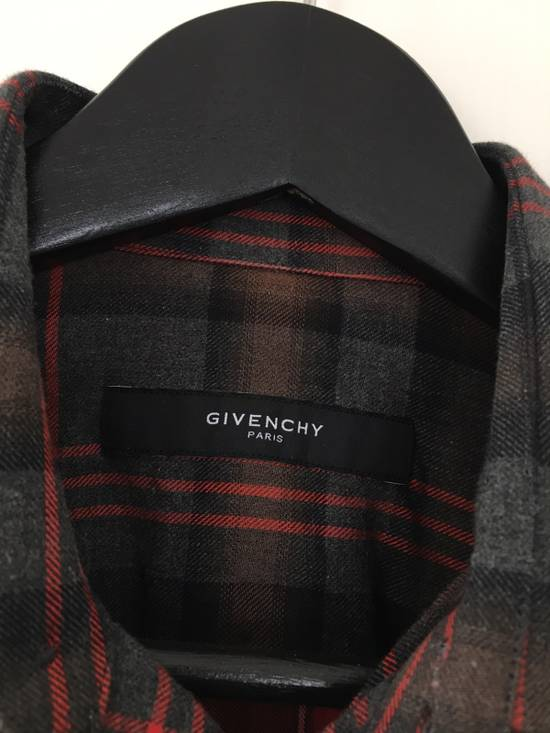 Givenchy Givenchy Buttom Up Shirt Size US S / EU 44-46 / 1 - 1