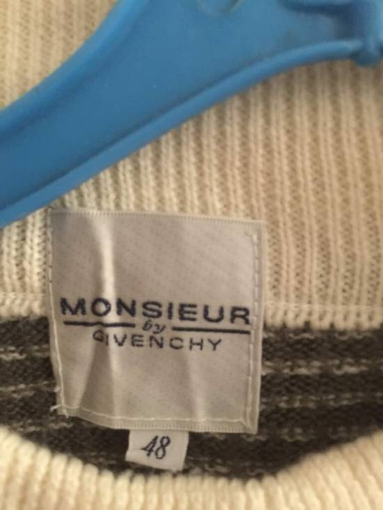 Givenchy GIVENCHY sweatshirt luxury brand fashion style designer L Size US L / EU 52-54 / 3 - 3