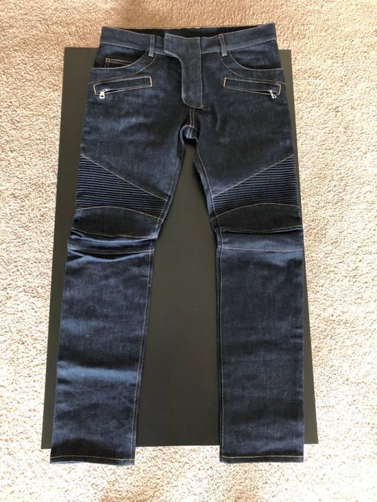 Balmain Brand New Blue Jean Size US 30 / EU 46