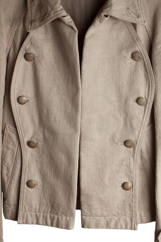 Julius Napoleon Jacket FINAL PRICE Size US S / EU 44-46 / 1 - 6