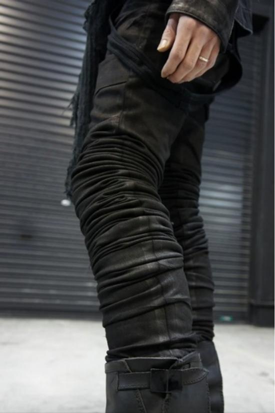 Julius FINAL SALE: NWT F/W10 Gothik Pants Size US 34 / EU 50 - 3