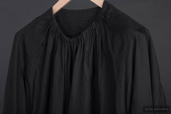 Julius Runway black shirt/tunic Size US L / EU 52-54 / 3 - 2