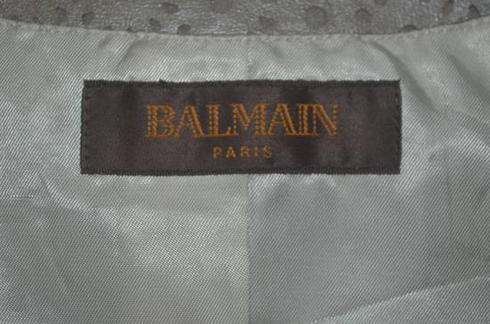 Balmain BALMAIN PARIS Jacket Coat Size US M / EU 48-50 / 2 - 7