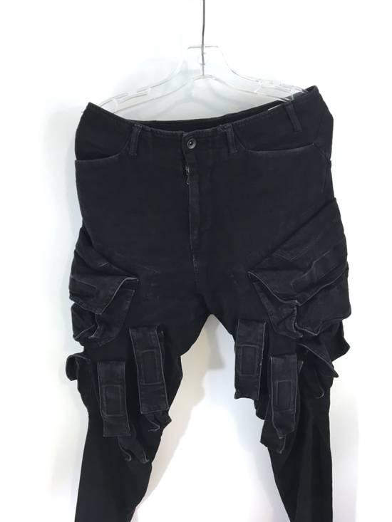 Julius SS15 Prism Cargo Pants Size US 32 / EU 48 - 4