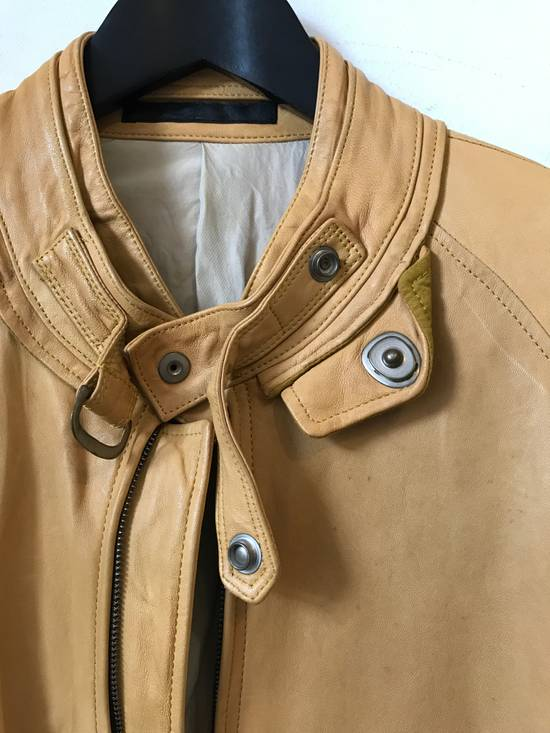 Julius lamb jacket + holster Size US L / EU 52-54 / 3 - 8