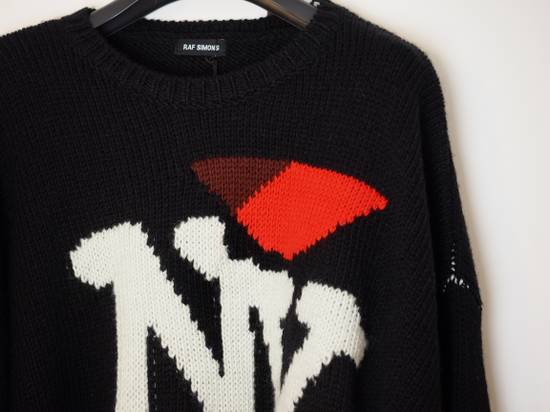 Raf Simons I Love Ny Sweater Oversized Version Size S Sweaters