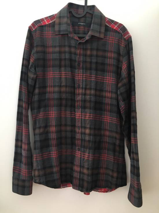 Givenchy Givenchy Buttom Up Shirt Size US S / EU 44-46 / 1