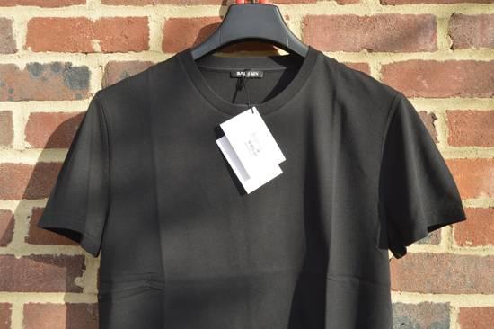 Balmain Black T-shirt Size US XS / EU 42 / 0 - 1