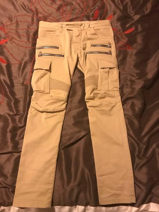 Balmain Cargo pants Size US 32 / EU 48