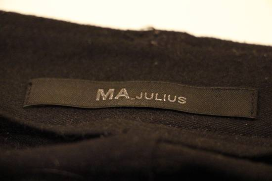 Julius MA Adjustable Cargo Pants Size US 30 / EU 46 - 8