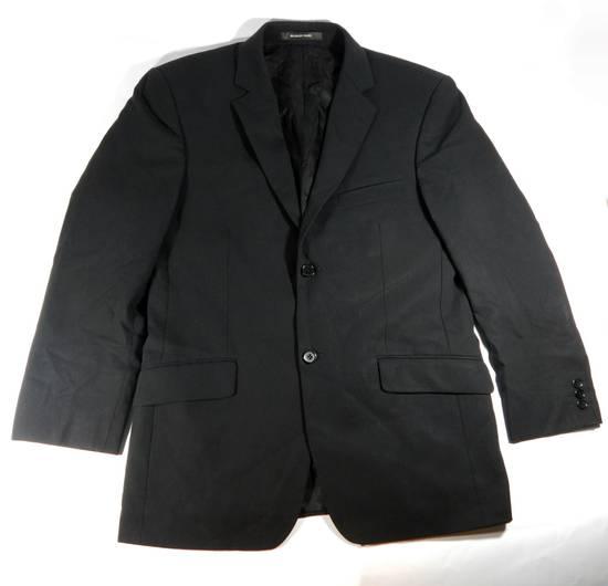 Balmain Balmain Paris Flex Black Short Suit Blazer Jacket Size 38S Size 38S
