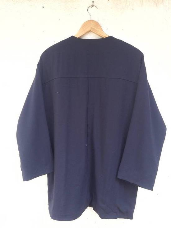 Givenchy NEED GONE TODAY!!! Rare StreetStyle Givenchy Coat Nice Design (6) Size US L / EU 52-54 / 3 - 2
