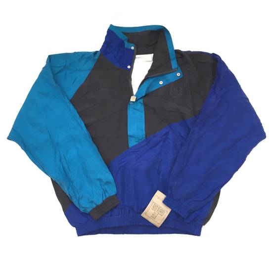 Givenchy OG 90s Silk Track Jacket DS Size US L / EU 52-54 / 3