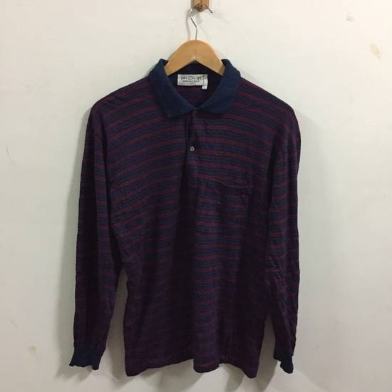 Givenchy Vintage Givenchy Gentleman Paris Polo Shirt Size L Blue Size US L / EU 52-54 / 3 - 2